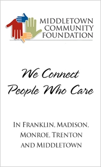 Middletown Community Foundation (Mobile Footer)