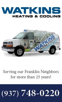 hvac contractor franklin oh