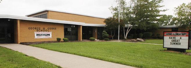George H. Gerke Elementary School