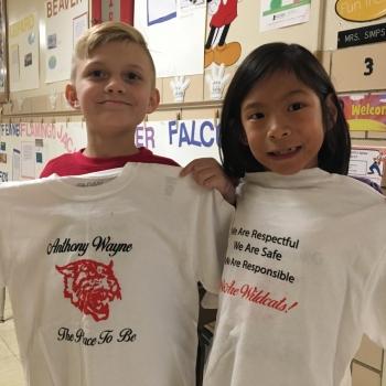 Student T-Shirts