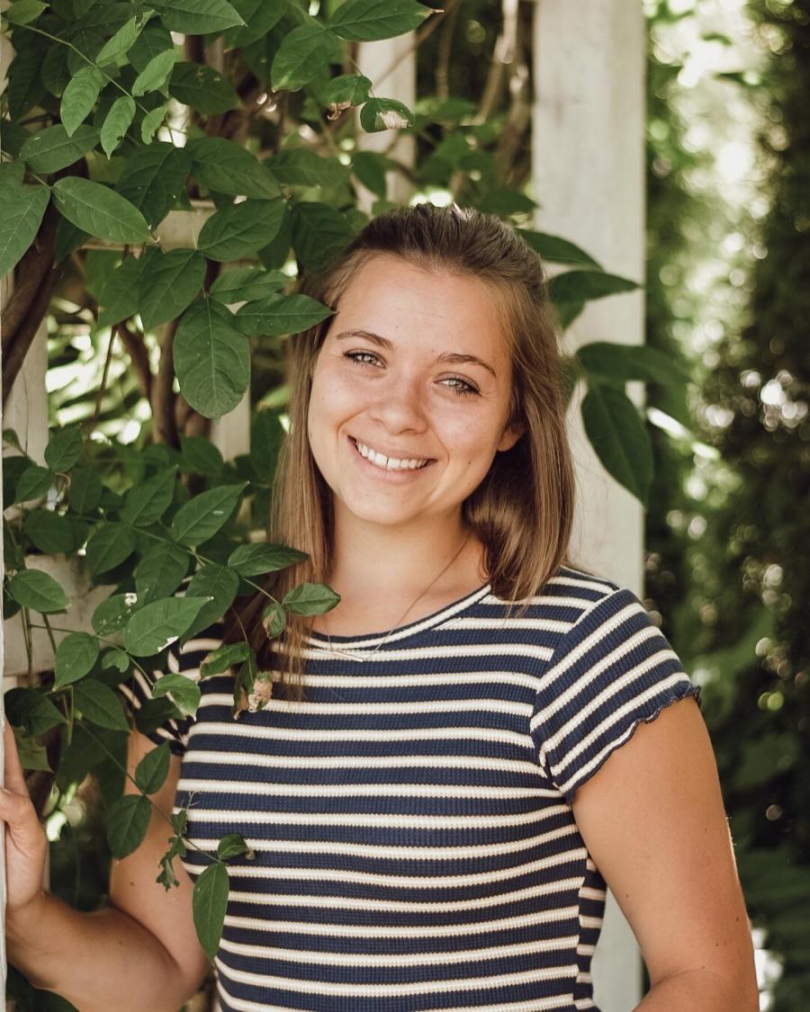 Mikaela McWhinnie