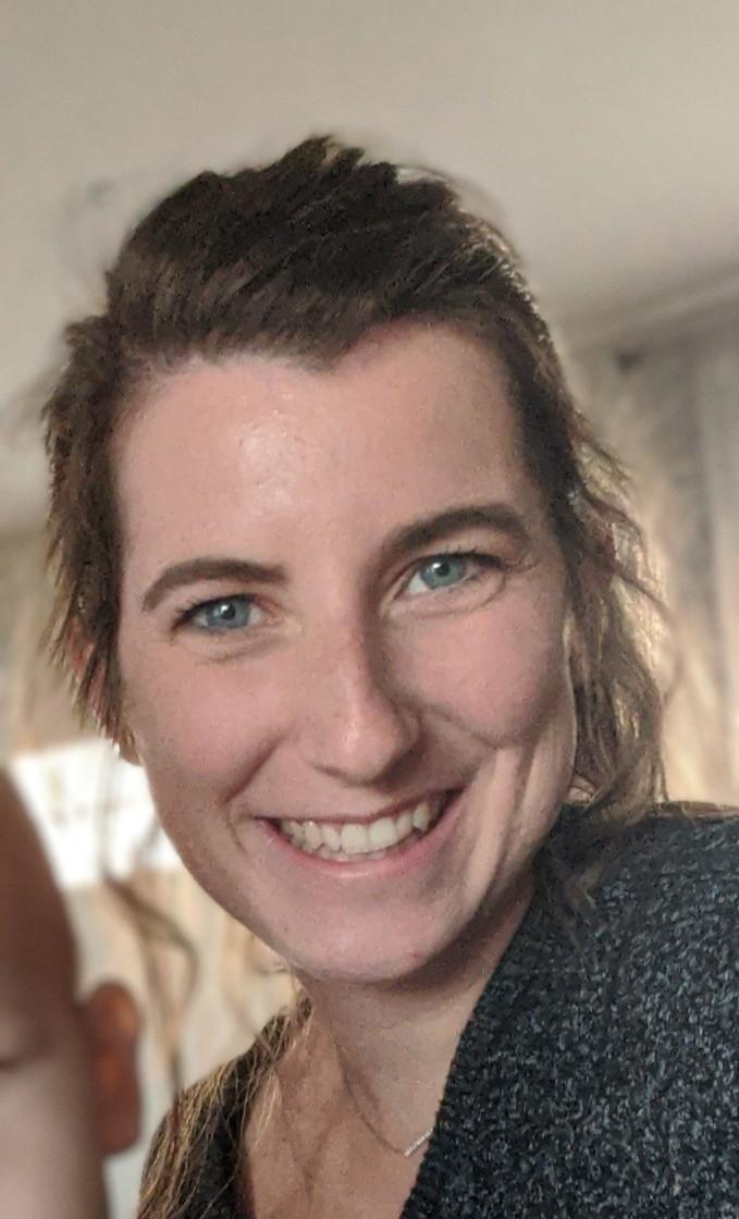 Kristina Short