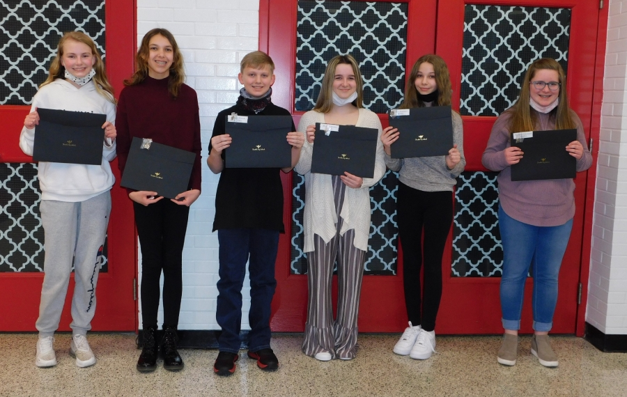 Student Achievement February