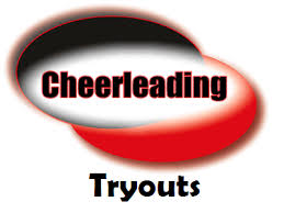 Cheerleading  Tryout
