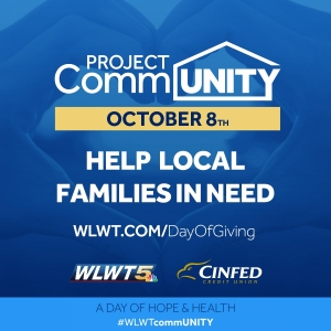 WLWT Day of Giving