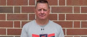 Coach Larry Cox Portrait