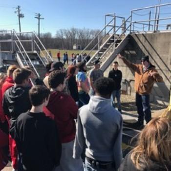 Environmental Science Field Trip