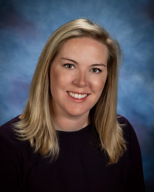 Haley Arlinghaus - School Counselor