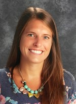 Kelly Wright - School Counselor