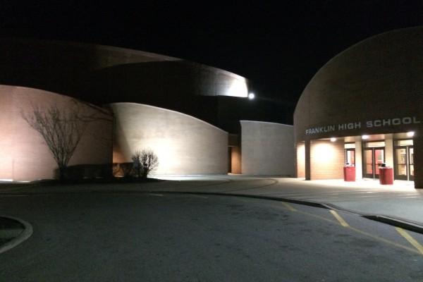 FHS Auditorium