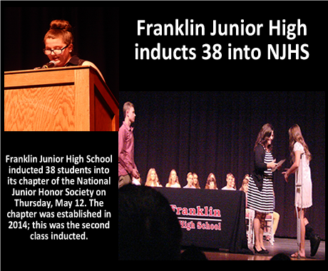 FJHS NHS Induction